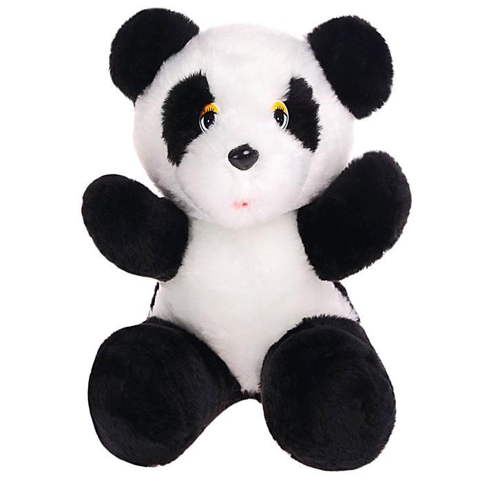 Мягкая игрушка «Медведь Бамби» - фото 4469169