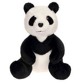 Мягкая игрушка «Медведь Панда-1»