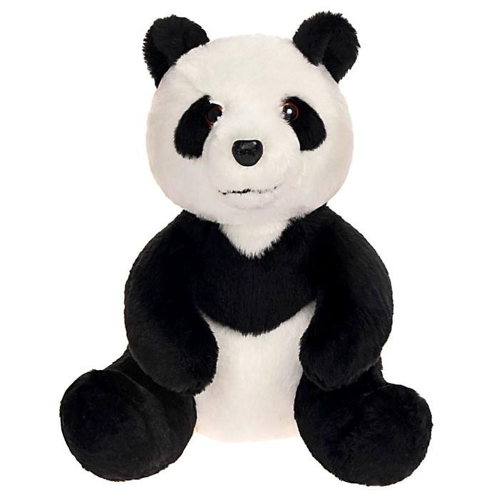 Мягкая игрушка «Медведь Панда-1» - фото 4469171