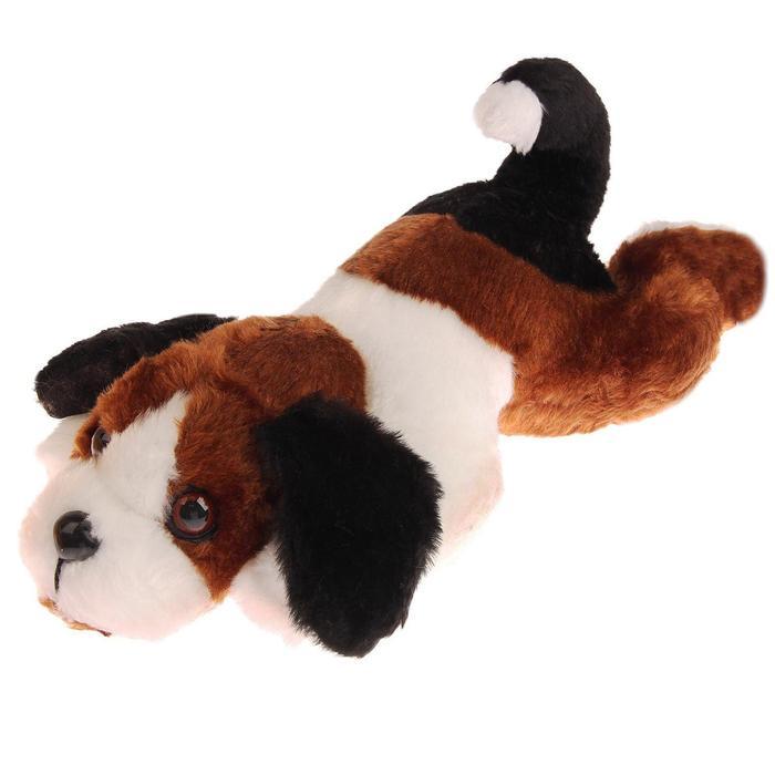 Мягкая игрушка «Собака Кора-1», МИКС - фото 4471733