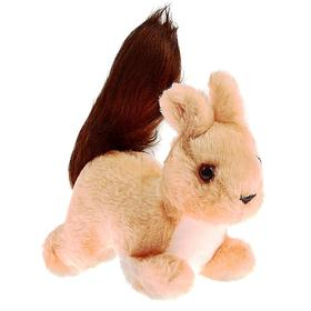 Мягкая игрушка «Белка Варя»