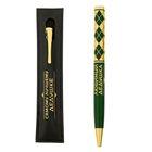 """Ручка подарочная """"Самому лучшему дедушке"""" в чехле из экокожи"""