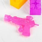 """Shooter """"Gun"""", MIX colors"""
