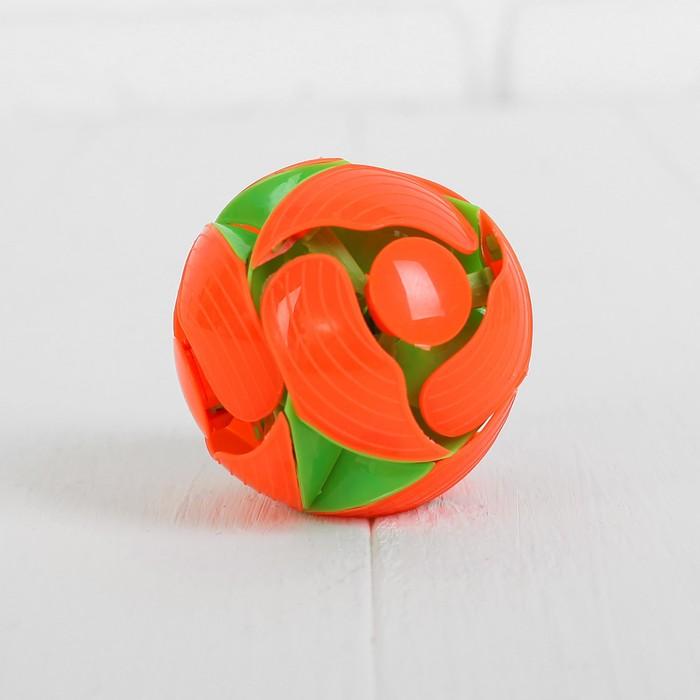 """Мяч-трансформер """"Хамелеон"""", 5 см"""