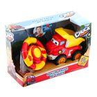 Радиоуправляемая машина Rollin Racer Chuck
