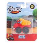 Машина Chuck & Friends, 5 см, МИКС