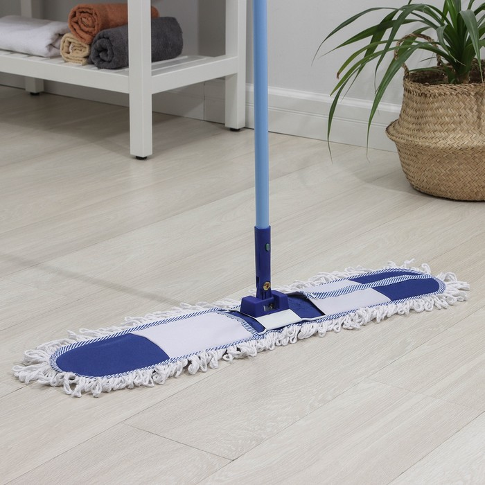 Flat MOP with cotton head