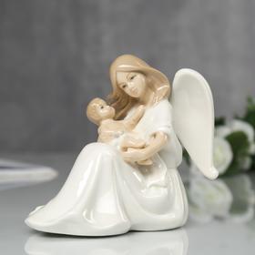 """Souvenir """"angel"""" 11х12х7 cm"""