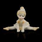 """Souvenir Polyresin """"tiny dancer"""" 4,5х7х3,5 cm"""