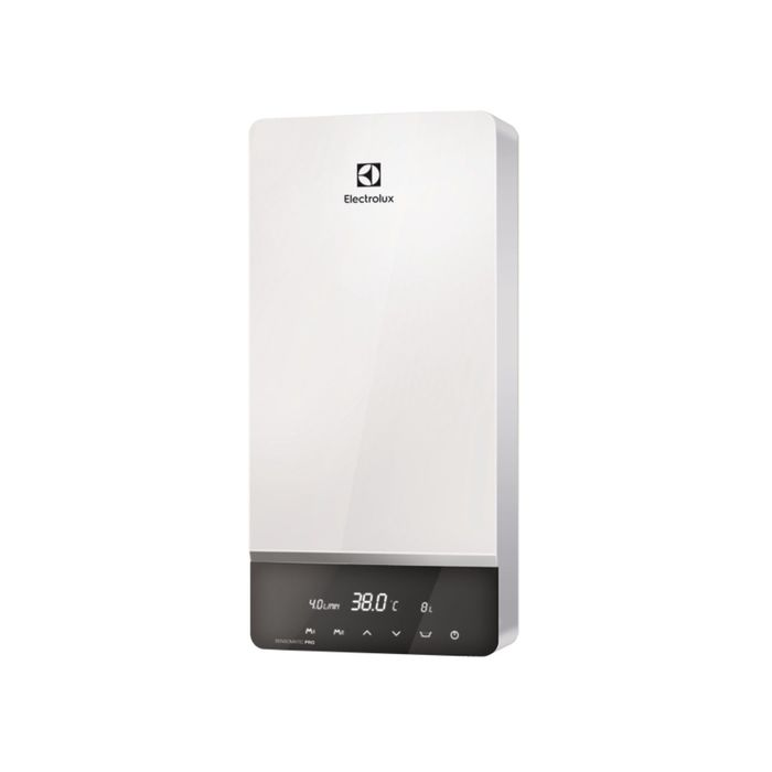 Проточный водонагреватель Electrolux NPX 18-24 Sensomatic Pro - фото 10314
