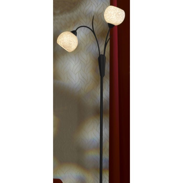 Торшер Rita 2x40Вт Е14 36x16x55см
