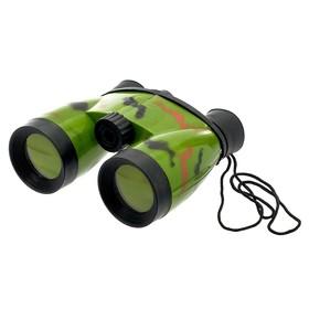 "Binoculars ""Mission"", MIX colors"