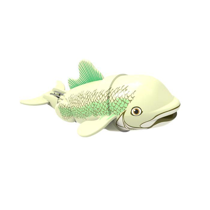 Рыбка-акробат Бубба, 12 см