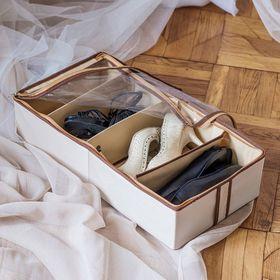 Органайзер для обуви на 4 бокса Bora-Bora