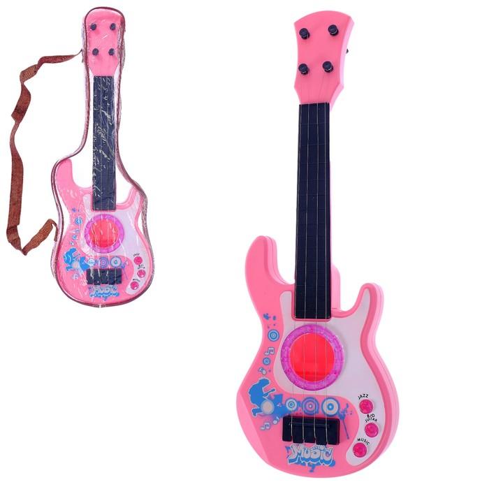 "Рок-гитара ""Звёздный час"""