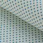 """Ткань для пэчворка """"Звёзды"""", 48х50см, 120г/кв.м, № 8"""