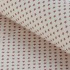 """Ткань для пэчворка """"Звёзды"""", 48х50см, 120г/кв.м, № 10"""