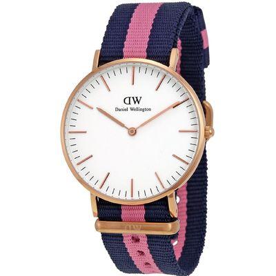 Часы наручные женские Daniel Wellington 0505DW