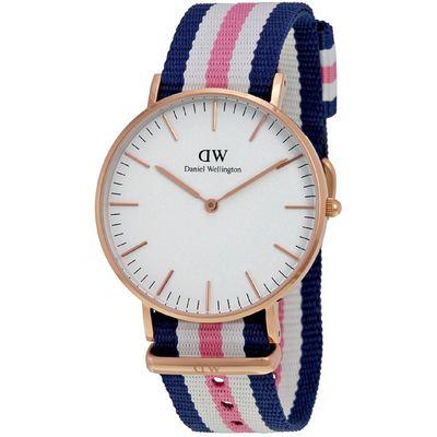 Часы наручные женские Daniel Wellington 0506DW