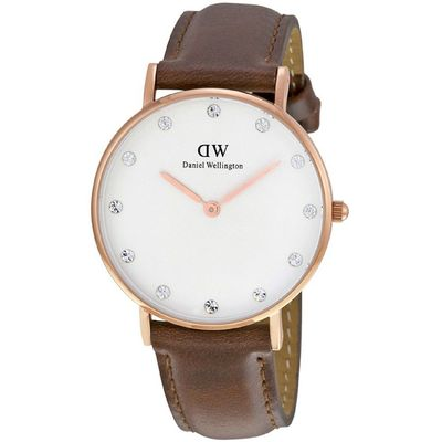 Часы наручные женские Daniel Wellington 0950DW