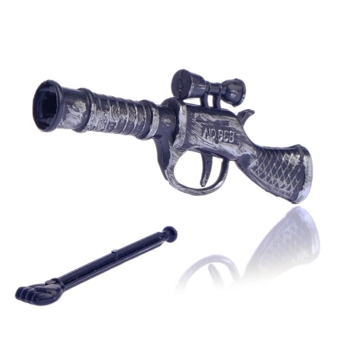 """Ружьё """"Карабин"""", стреляет снарядом"""