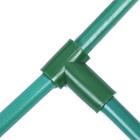 Комплект для сборки парника 5х0,9 м, d=10 мм, (без дуг)