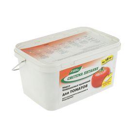 Система питания для томата, комплект удобрений), 1,8 кг  БХЗ