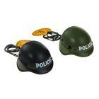 Зажигалка «Каска Police», газ, 5х6 см, микс