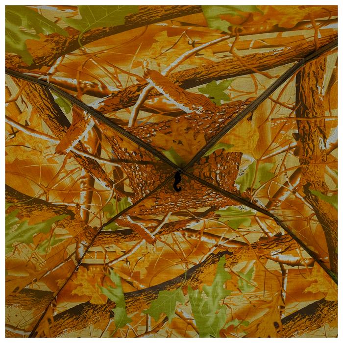 Палатка-автомат 220 х 220 х 150 см, цвет лес - фото 36104