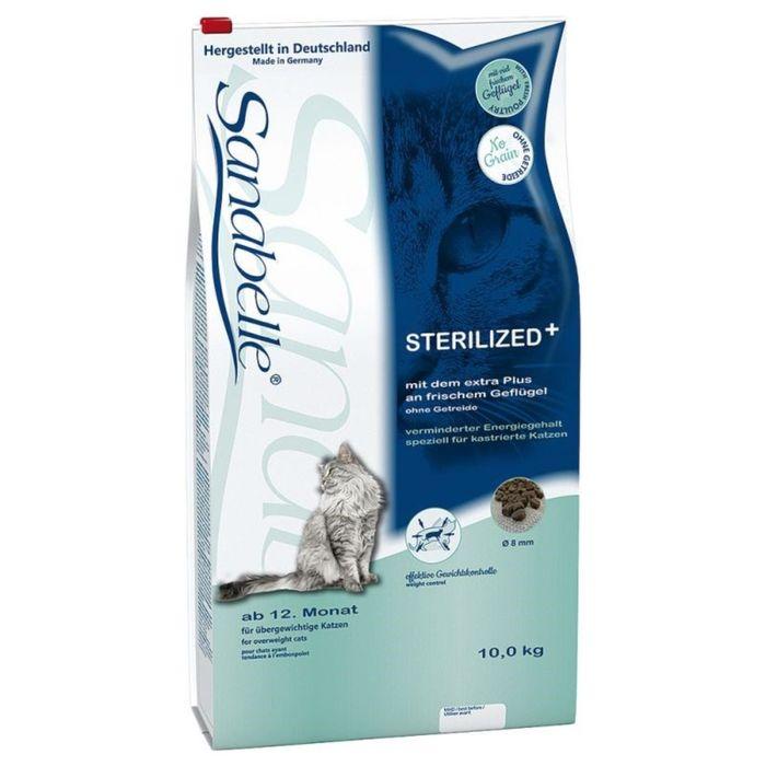 Сухой корм Bosch Sanabelle Sterilized для стерилизованных кошек, 400г