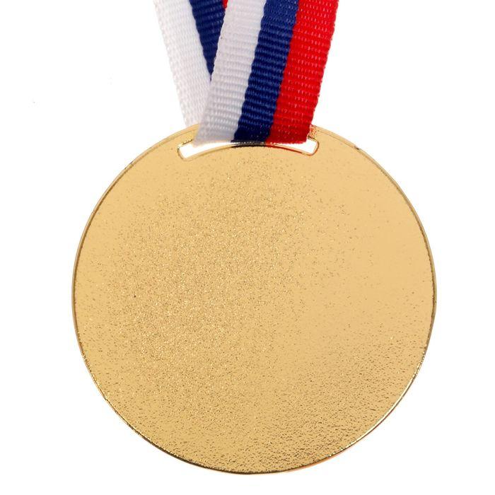 Картинка на медали