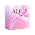 Туалетная вода женская Aqua, Love, 100 мл