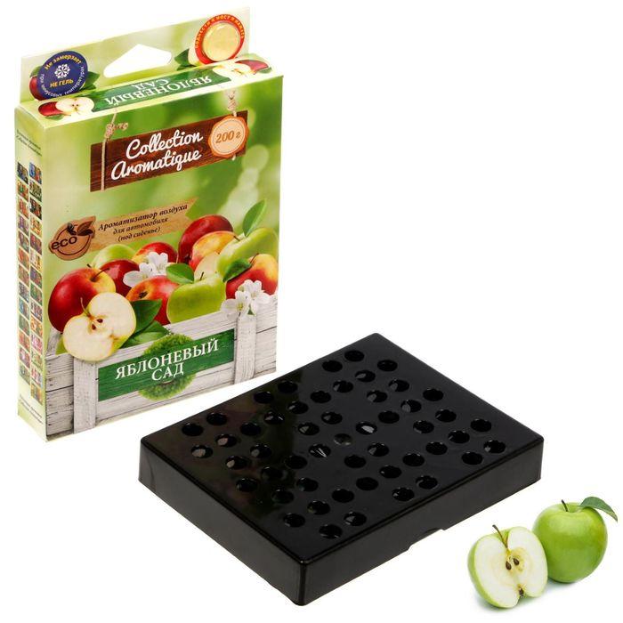 """Ароматизатор воздуха под сиденье """"Collection Aromatique"""", яблоневый сад"""