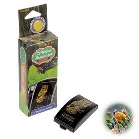 Ароматизатор на дефлектор Collection Aromatique, свежесть ливня Ош