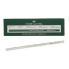 Карандаш специальный Faber-Castell 2251 по стеклу, металлу, пластику, белый 115901
