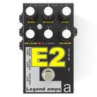 Двухканальный гитарный предусилитель AMT Electronics E-2 Legend Amps 2