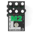 Двухканальный гитарный предусилитель AMT Electronics M-2 Legend Amps 2