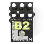 Двухканальный гитарный предусилитель AMT Electronics B-2 Legend Amps 2