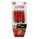 Ароматизатор Dr.Macus Easy Clip Strawberries