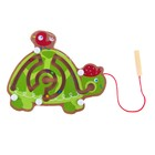 """Maze magnetic """"Turtle"""""""