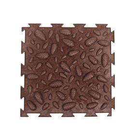 Массажный коврик 1 модуль «Орто. ЭКО-шишки»
