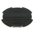 Резиновая опора для подкатного домкрата MATRIX d=130 мм