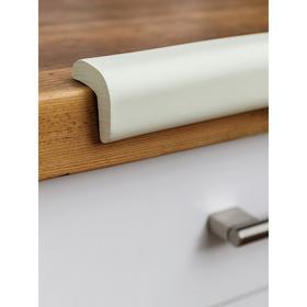 Мягкая безопасная лента с дополнительным набором наклеек, длина 2 м