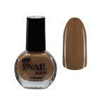 Лак для ногтей, 9мл, цвет 012-042 светло-коричневый