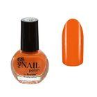 Лак для ногтей, 9мл, цвет 026-088 оранжевый