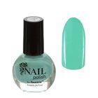 Лак для ногтей, 9мл, цвет 032-109 светло-голубой