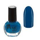 Лак для ногтей неоновый, 9мл, цвет 035-115 синий