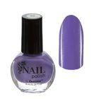 Лак для ногтей, 9мл, цвет 039-125 лиловый