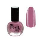 Лак для ногтей, 9мл, цвет 117-008 розовый
