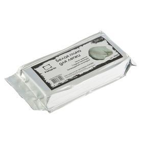 Масса для лепки отвердевающая, белая, «Малевичъ», 500 г